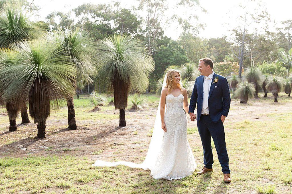 Byron At Byron Wedding Venue: Adam & Carly