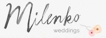 Milenko Weddings - Byron Bay Photography